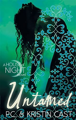 9780349001159: Untamed: Number 4 in series (House of Night)