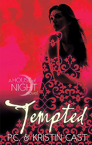 9780349001173: Tempted: Number 6 in series (House of Night)