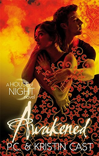 9780349001197: Awakened (House of Night)