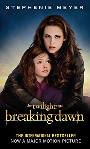 Breaking Dawn: Pt. 2: The Complete Novel: Meyer, Stephenie