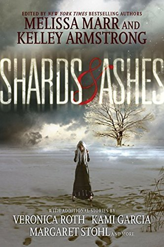 9780349001364: Shards and Ashes