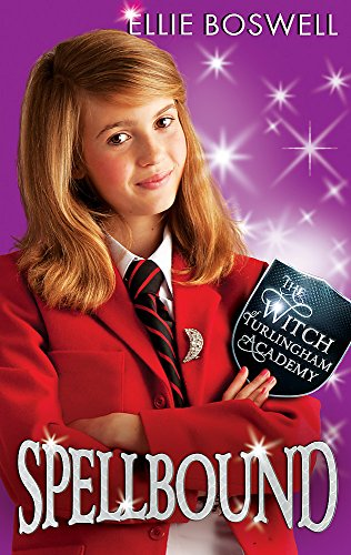 9780349001470: Spellbound (The Witch of Turlingham Academy)