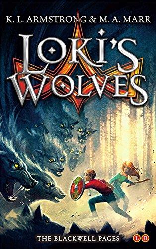 9780349001524: Loki's Wolves