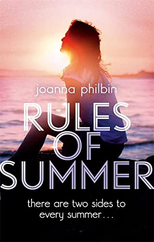 9780349001647: Rules of Summer