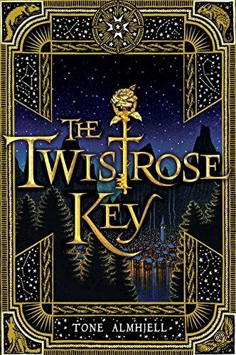 9780349001661: The Twistrose Key