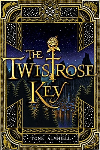9780349001661: The Twistrose Key
