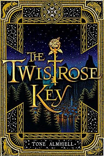 9780349001678: The Twistrose Key