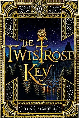 9780349001678: The Twistrose Key