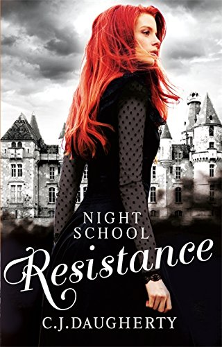 9780349001708: Night School: Resistance: Number 4 in series