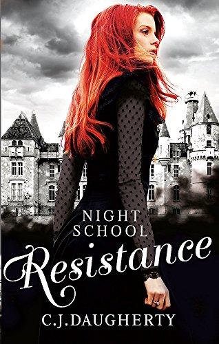 9780349001708: Night School: Resistance: Number 4 in series