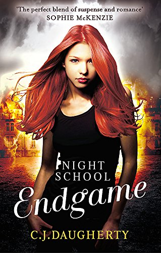 9780349001722: Night School: Endgame
