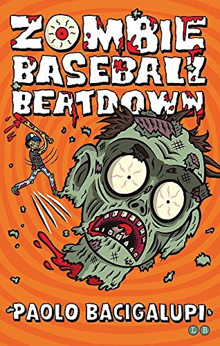 9780349001746: Zombie Baseball Beatdown