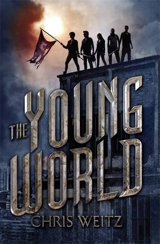 9780349001937: The Young World