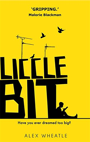 9780349001999: Liccle Bit