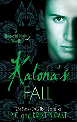 9780349002071: Kalona's Fall (House of Night Novella)