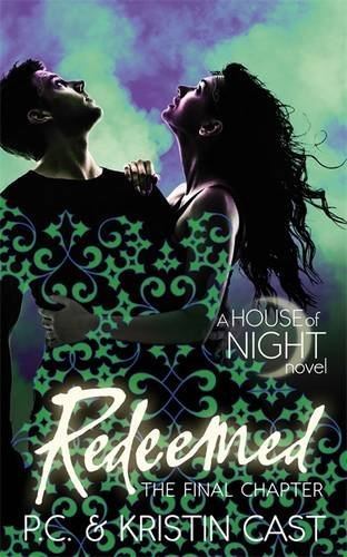 9780349002095: Redeemed: Number 12 in series (House of Night)