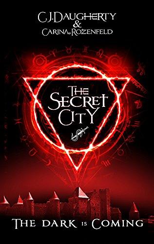 9780349002217: The Secret City (The Alchemist Chronicles)