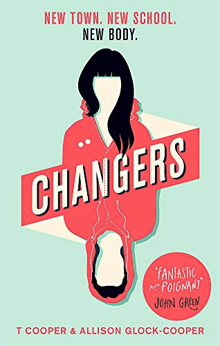 9780349002422: Changers, Book One: Drew