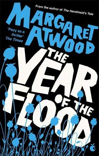 9780349004075: The Year of the Flood