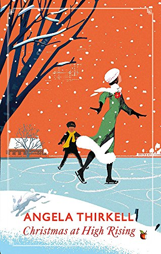 9780349004303: Christmas at High Rising: A Virago Modern Classic (VMC)