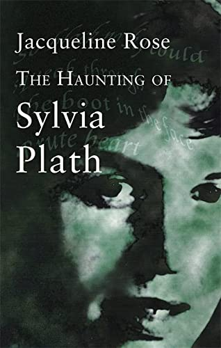 9780349004358: The Haunting Of Sylvia Plath (VMC)