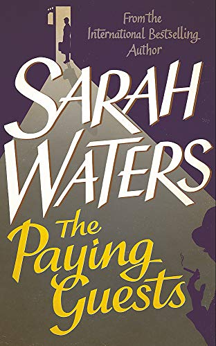 9780349004365: The Paying Guests
