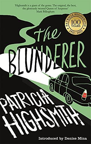 9780349004525: The Blunderer: A Virago Modern Classic (VMC)