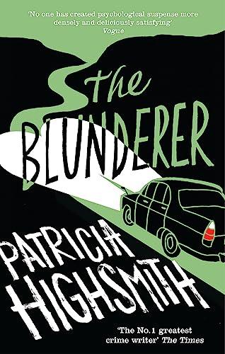 9780349004525: The Blunderer: A Virago Modern Classic (Virago Modern Classics)