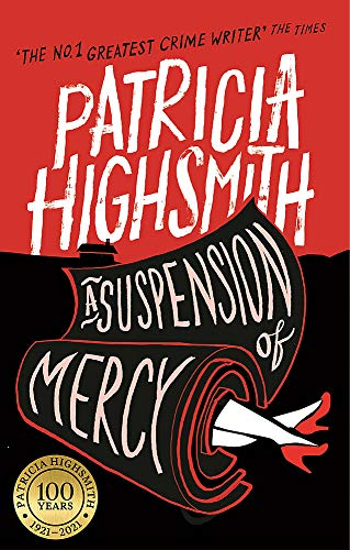 9780349004570: A Suspension of Mercy: A Virago Modern Classic