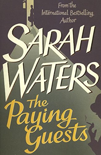 9780349004587: The Paying Guests