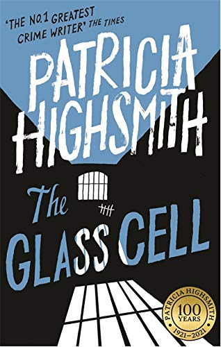 9780349004952: The Glass Cell: A Virago Modern Classic (VMC)