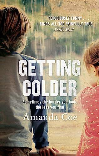 9780349005089: Getting Colder