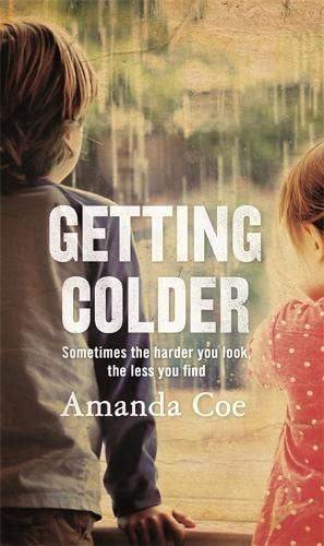 9780349005096: Getting Colder