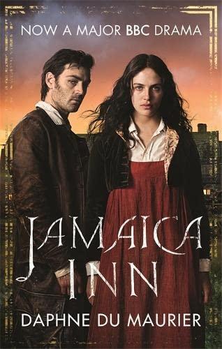 9780349005133: Jamaica Inn