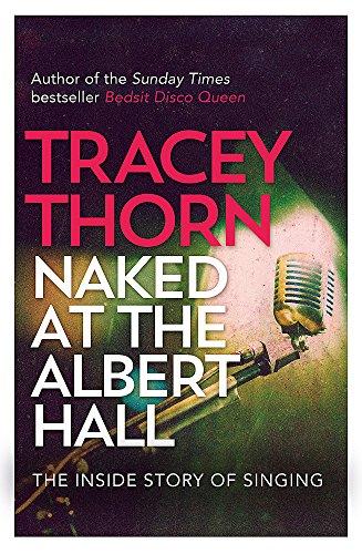9780349005263: Naked at the Albert Hall