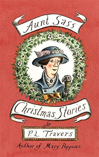 9780349005683: Aunt Sass: Christmas Stories (VMC)