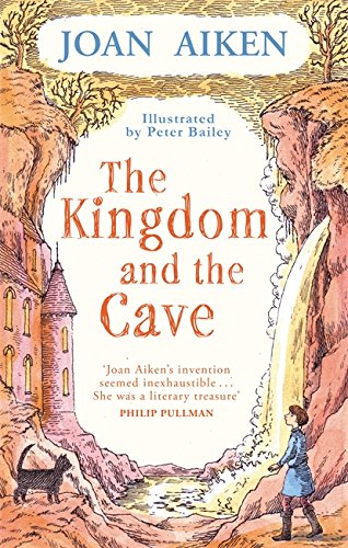 9780349005874: The Kingdom and the Cave (Virago Modern Classics)