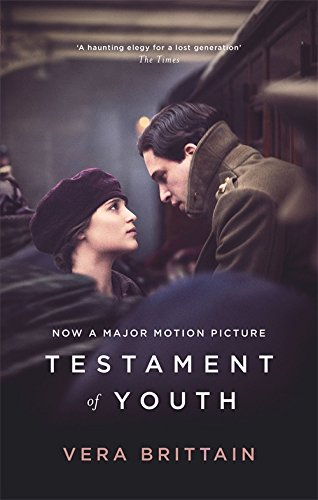 9780349005928: Testament of Youth : An Autobiographical Study of the Years 1900-1925