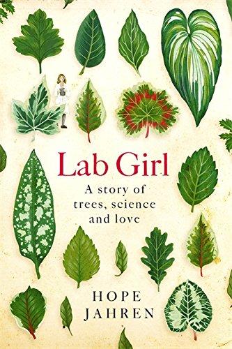9780349006192: Lab Girl