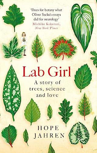 9780349006208: Lab Girl