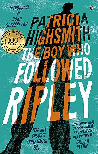 9780349006253: The Boy Who Followed Ripley: A Virago Modern Classic (VMC)