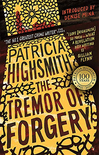 9780349006277: The Tremor Of Forgery (Virago Modern Classics)