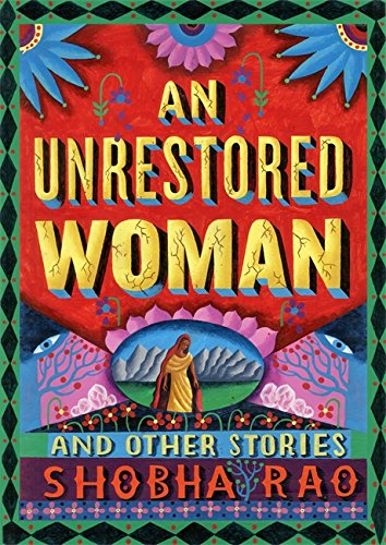9780349006451: An Unrestored Woman: And Other Stories