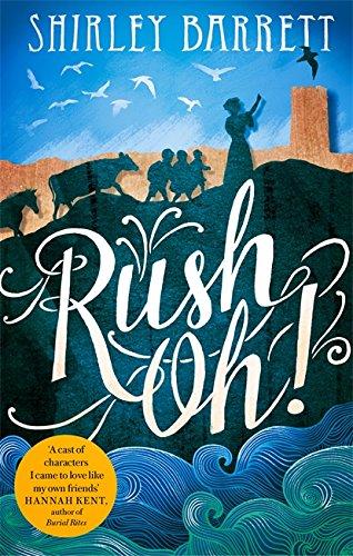 9780349006659: Rush Oh!
