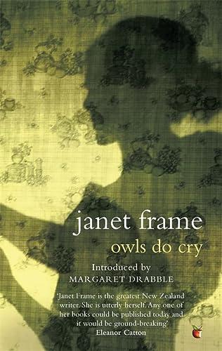 9780349006673: Owls Do Cry (VMC)