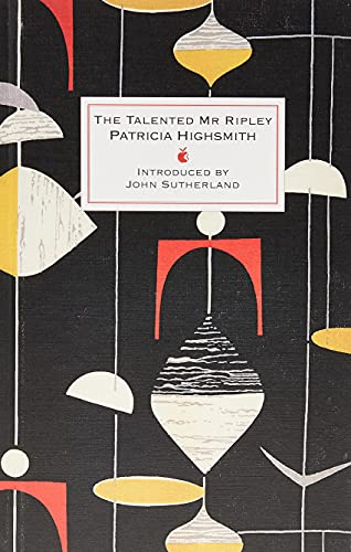 9780349006963: The Talented Mr Ripley: A Virago Modern Classic