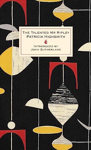 9780349006963: The Talented Mr Ripley: A Virago Modern Classic (Virago Modern Classics)
