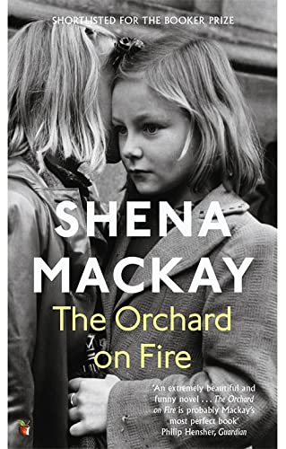 9780349007212: The Orchard on Fire (Virago Modern Classics)