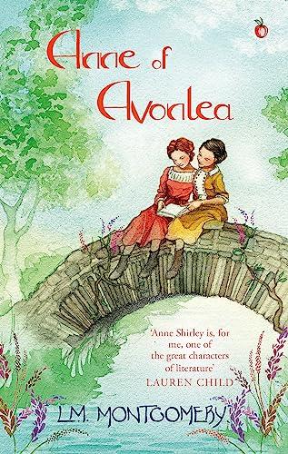 9780349009384: Anne of Avonlea (Anne of Green Gables,Virago Modern Classics)