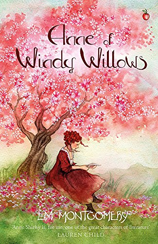 9780349009445: Anne of Windy Willows (Anne of Green Gables,Virago Modern Classics)
